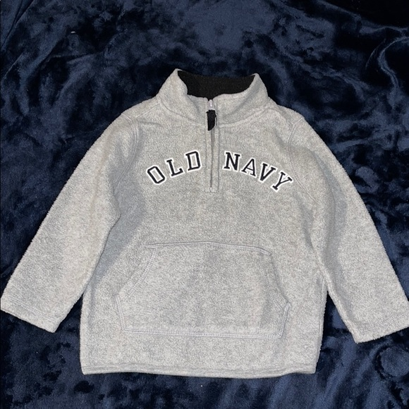 Toddler Old Navy Pullover